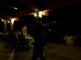 Сиртаки. Танцуют все! Кипр, октябрь 2010 г.