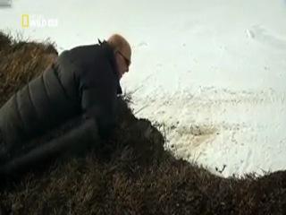 Мамонтёнок: застывший во времени (Пробуждение мамонтёнка) (2009)